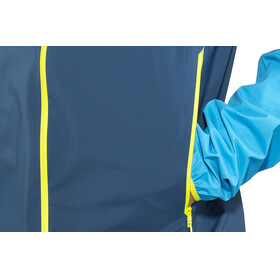 Dynafit TLT 3L Jacket Men methyl blue